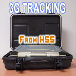 3G Phone Tracking System