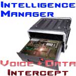 Cellular Intercept Intelligence Manager