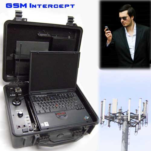 Gsm Intercept